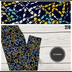 OS leggings- 1/$15 or 3/$35